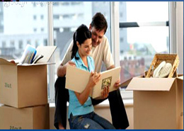 Household Relocation services in Agra - Delhi